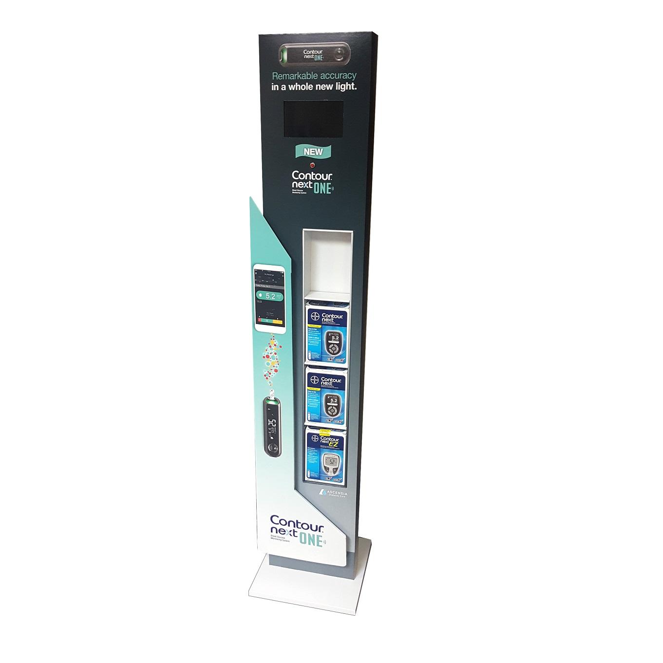 Displays - C&B Display Packaging Inc
